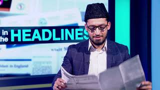 In the Headlines (5th February 2019)