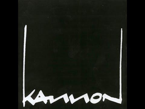 Kannon - De nuevo nunca [Full Album] (2000)