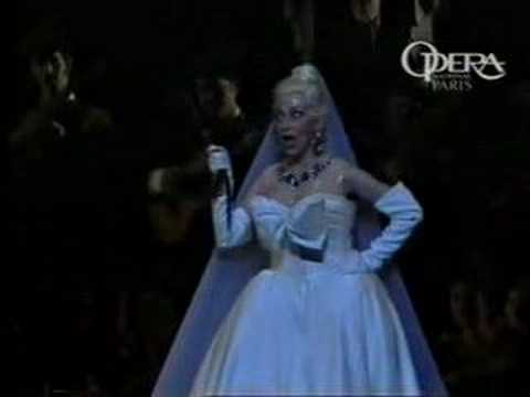 youtube dessay les oiseaux Les oiseaux dans la charmille is the aria sung by olympia, the  i absolutely  adore all natalie dessay's interpretations of this song, but the one  which keeps  on being taken down from youtube for general x-ratedness.