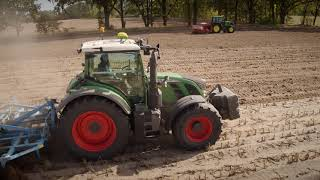 John Deere Guidance and Automation