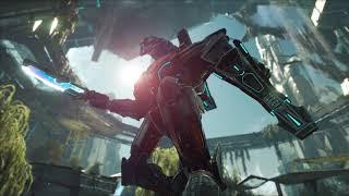 ARK: Extinction - Launch Trailer