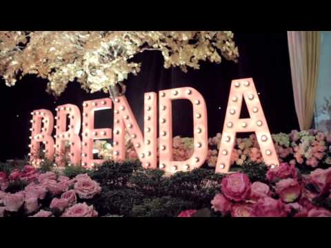 Brenda - Sweet Seventeen Party ( Trailer )