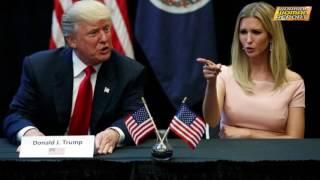 Chelsea Clinton Says Election Won't Tarnish Friendship With Ivanka