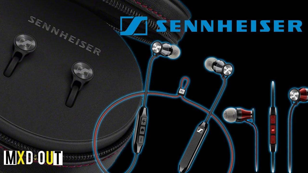 422417ff54e Sennheiser Momentum Free Wireless Headphone Review - YouTube