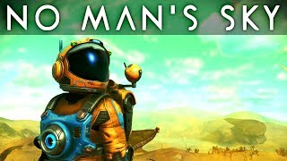 NO MAN'S SKY NEXT #025 | Das verschollene Notsignal | Gameplay German Deutsch thumbnail