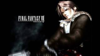 Final Fantasy VIII: The Landing (Orchestra)