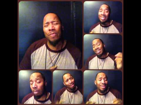 L. Young finds love  Thinking Out Loud Ed Sheeran Cover