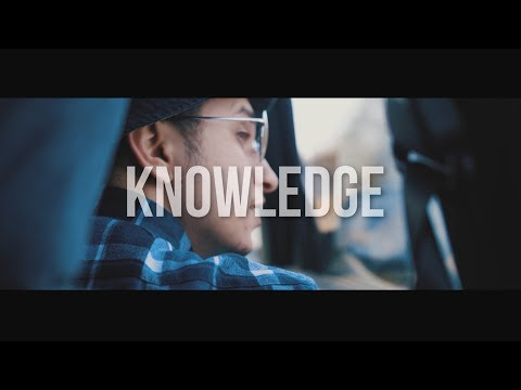"Poche Spanne - ""Knowledge"" (Prod. Alfred Hostean)"