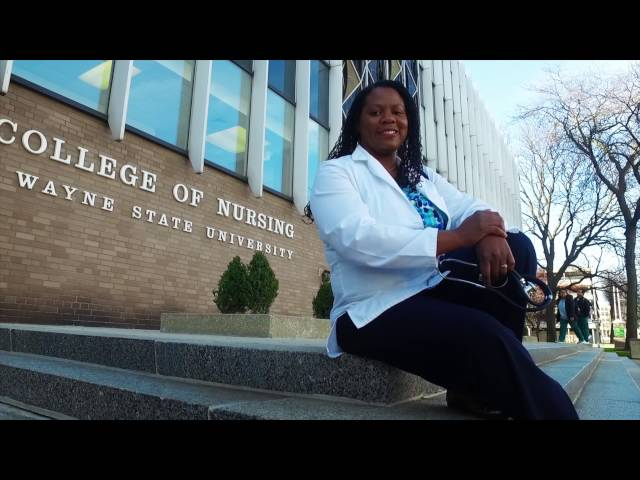 Health Care Leaders - Wayne State University - YouTube