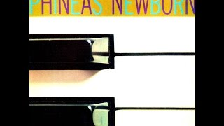 Phineas Newborn Jr.Trio - For All We Know