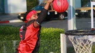 SlamBall: Mike Banks Beats the Buzzer