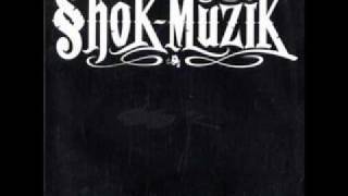 Shok Muzik Schach Matt Fick die Polizei