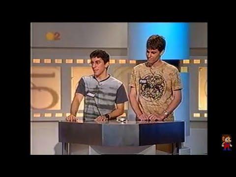 Download Punt 2 - La Pantalla de la Sort - 1.10.2004