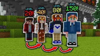Every Hypixel Player Ever! (Types Of Hypixel Players)