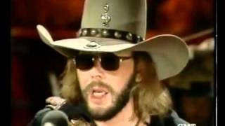 YouTube          Hank Williams Jr  sings The Last Love Song