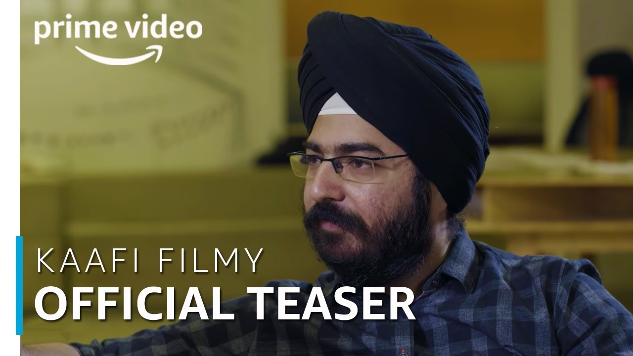 Download Stand Up Specials 2019 : Kaafi Filmy   Angad Singh Ranyal   Releasing 15 March   Amazon Prime Video