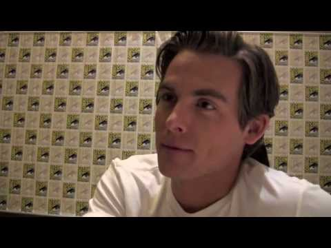 SDCC 2013: Interview with The Mortal Instrument