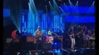Hockey - Song Away Live  on Jools Holland