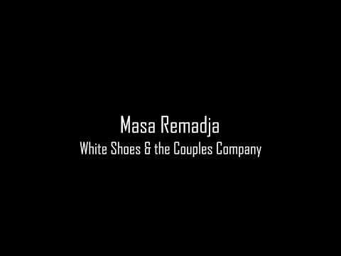 [Lirik] Masa Remadja - WSATCC