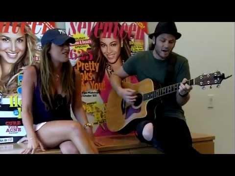 Jessie James Sings -