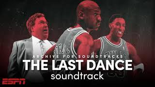 José González - Teardrop | The Last Dance: Soundtrack