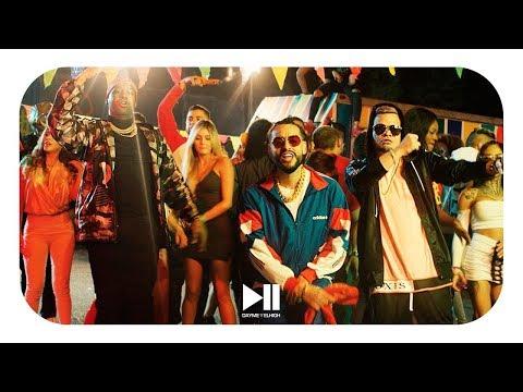 No Te Quedes En Casa - Gaviria feat Jowell & Randy ( Video Oficial )