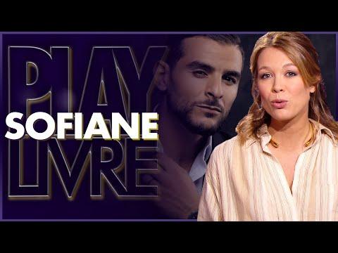 Youtube: Sofiane: 3 livres pour découvrir les inspirations du rappeur businessman – Playlivre