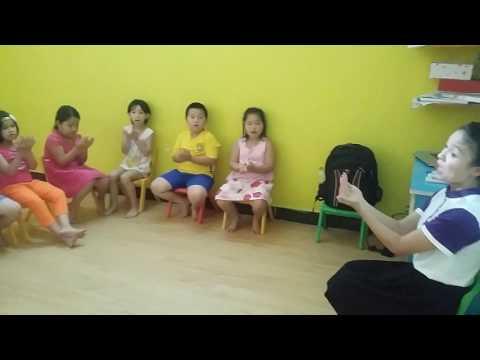 Open the book song - A18 - Popodoo Đà Nẵng