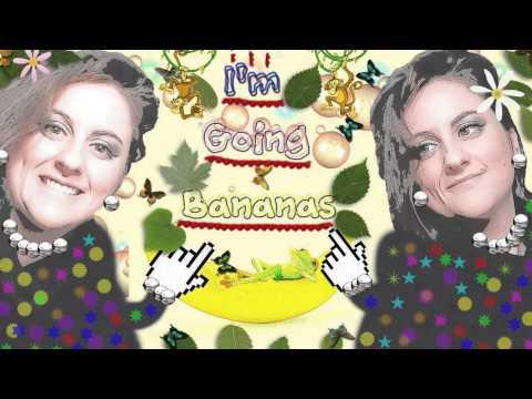 Madonna - I'm Going Bananas (Cover Eleonora Lilly) BONUS TRACK FEBBRAIO 2012