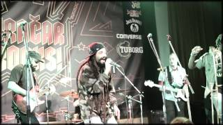 Hornsman Coyote & Soulcraft Soul warrior VRAČAR ROCKS 01.11.2013 Videokod produkcija Aleksandar Zec