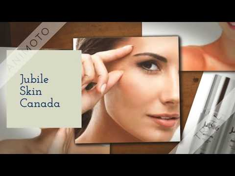 #JubileSkinCanada #SkinCare https://first2health.com/jubile-skin-canada/