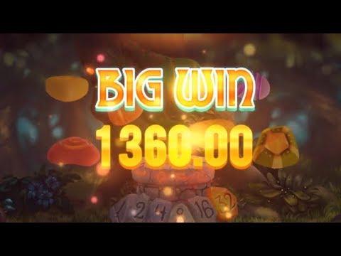 Игровой автомат Well Of Wonders (Thunderkick) - бонусная игра, демо-режим ⭐⭐⭐