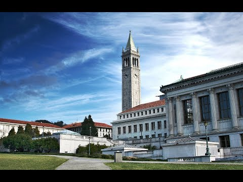 UC Berkeley Sociology Department Commencement Ceremony 2018