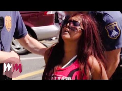 Download Youtube: Top 10 Craziest Moments from Jersey Shore