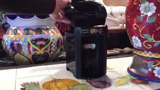 Hamilton Beach Brewstation Coffee Maker - Instructions