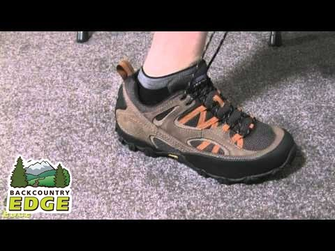 86c2ded2767965 How to Fit a Hiking Boot - YouTube