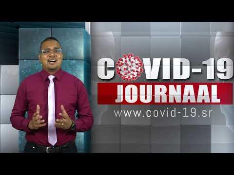 Het COVID 19 Journaal Aflevering 78 26 Oktober