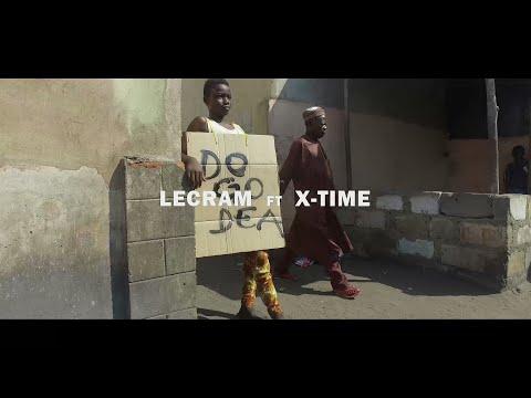 LECRAM FT X-TIME - VAMIDJO (Clip Officiel)