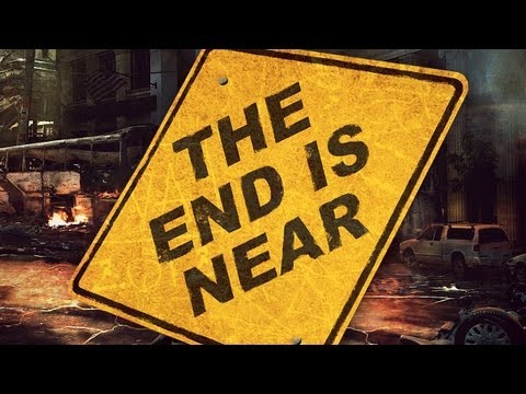 END OF THE WORLD (Garry's Mod: Zmod)