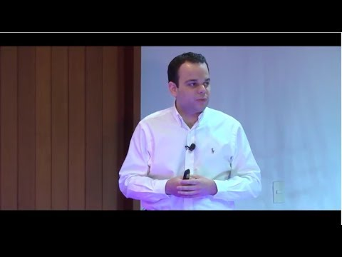 Energy in Remote Areas Dominican Republic and Haiti. | Joshua Guzman | TEDxPUCMM