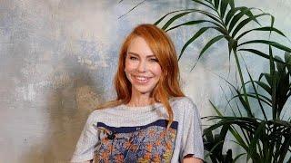 Yvonne Sciò presenta 'Seven Women': 'Racconto donne forti che siano di esempio per mia figlia'
