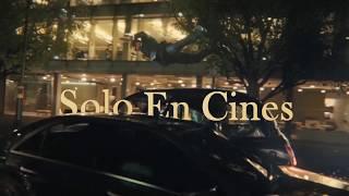 KINGSMAN: EL CÍRCULO DORADO | BUMPER AUTO