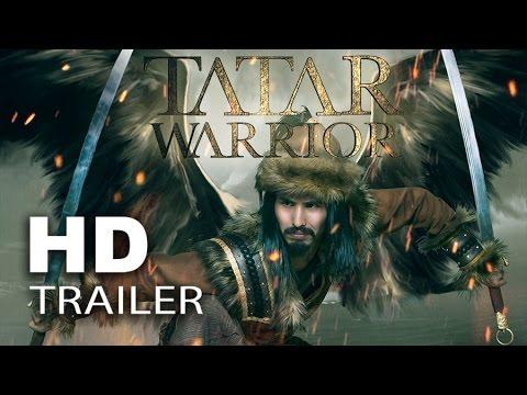 Tatar Warrior Trailer
