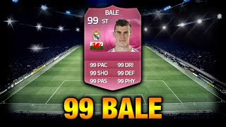 FIFA 15 - 99 RATED BALE