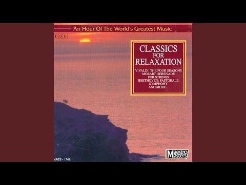 Serenade For Strings KV525 G Maj. - Allegro
