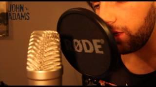 Only Love - Ben Howard Cover by John Adams