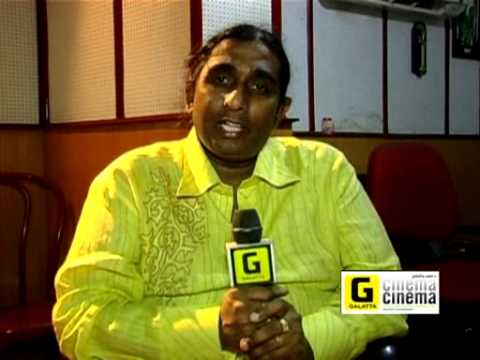 Exclusive Interview with Music Director Dhina - Part 1