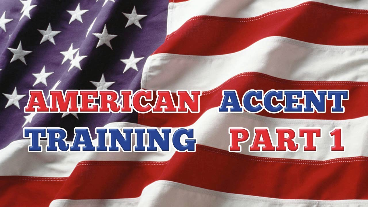 Pdf training british accent