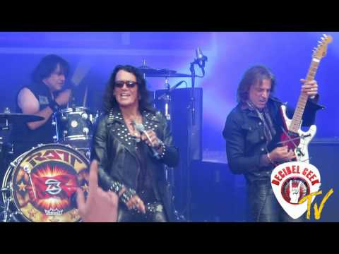 RATT - Wanted Man: Live at Sweden Rock Festival 2017