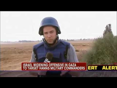 Israel widens offensive, Hamas military commanders targeted
